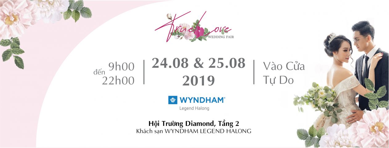 True Love Wedding Fair
