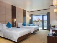 Wyndham Hotel Group introduces Halong Bay's first international five-star hotel