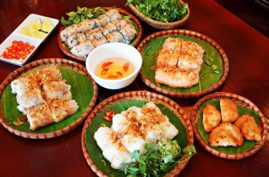 Specialities in Halong Bay