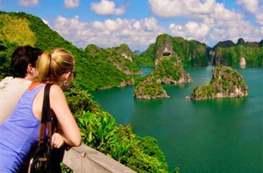 Best time to visit Halong