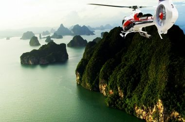 Transportations to Ha Long