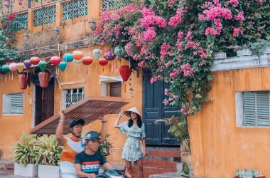 Top 4 most popular tourism cities in Viet Nam