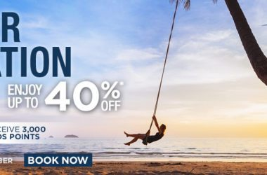 Wyndham Legend Ha Long - super vacation sale up to 40%