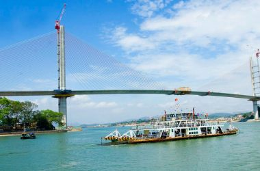 Free wifi and security cameras will be available in Ha Long Bay