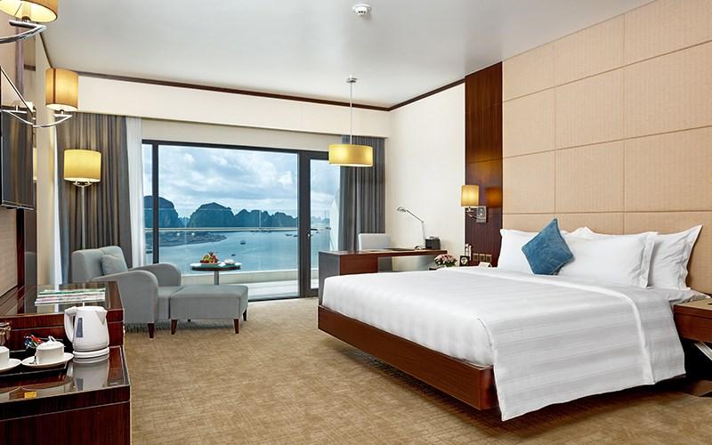 Đi du lịch 2 ngày 3 đêm cùng gia đình nên ở khách sạn nào?2