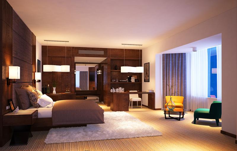 Đi du lịch 2 ngày 3 đêm cùng gia đình nên ở khách sạn nào?3