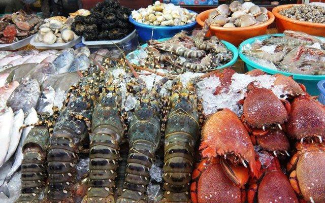 MÁCH BẠN các quán ăn hải sản ngon không tưởng ở Hạ Long2