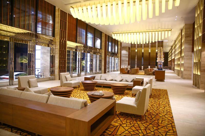 """Khách sạn Hạ Long có view """"chất nhất quả đất"""" đáng đến một lần2"""