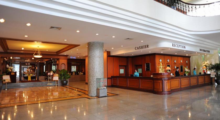 Điểm mặt một vài khách sạn tại Bãi Cháy 4 sao giá tốt1
