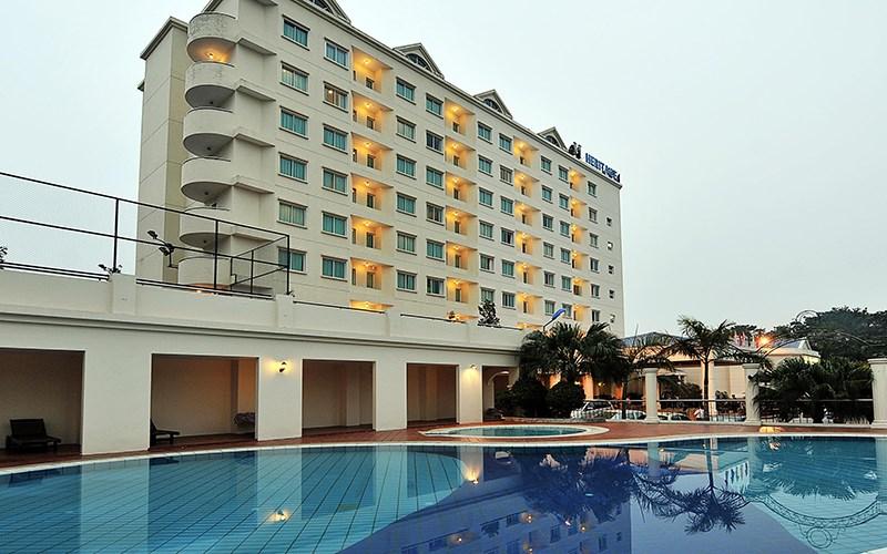 Điểm mặt một vài khách sạn tại Bãi Cháy 4 sao giá tốt3