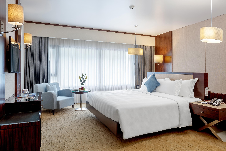 Khách sạn Wyndham Legend Hạ Long - Phòng Superior