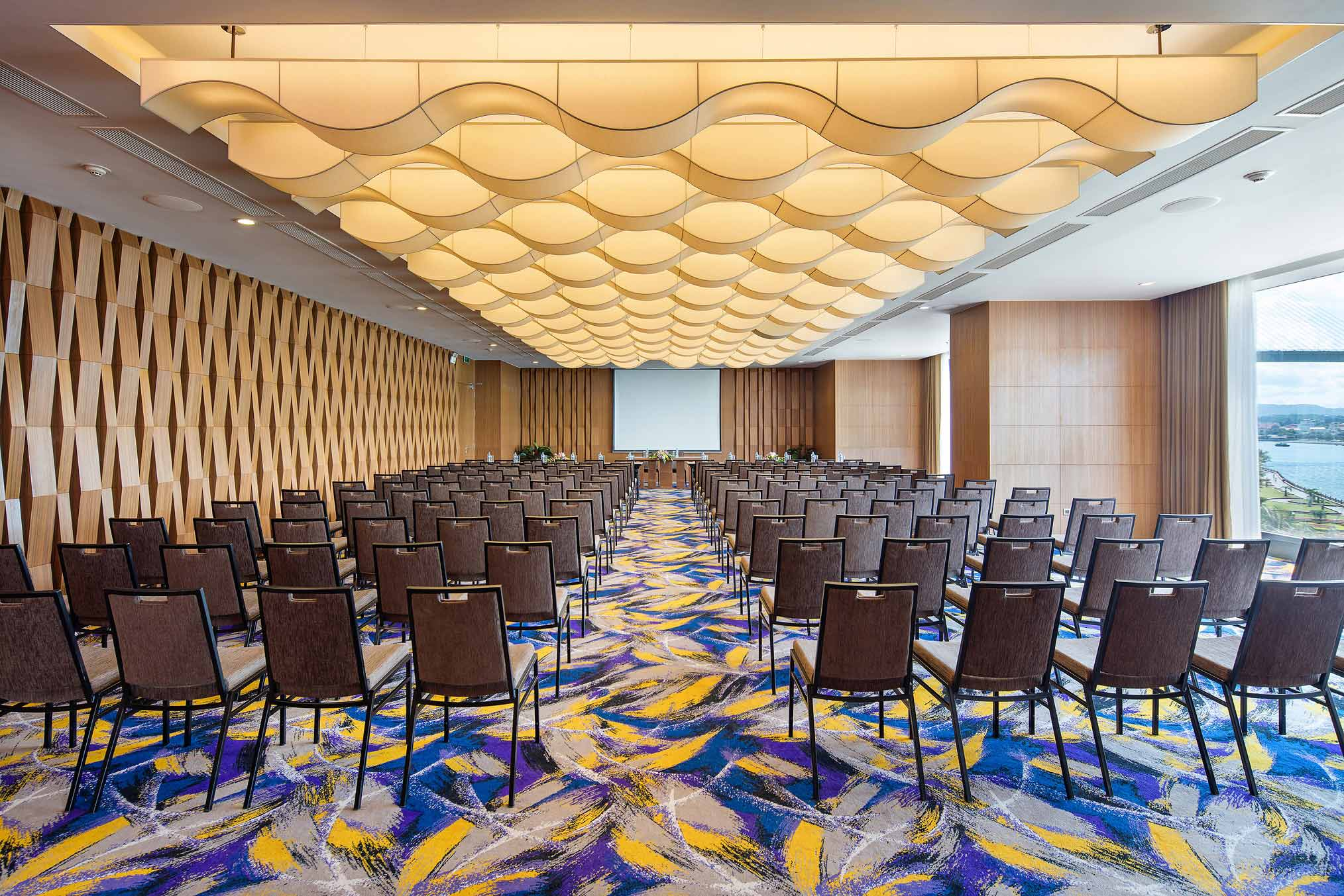 PANORAMA FUNCTION ROOM 2