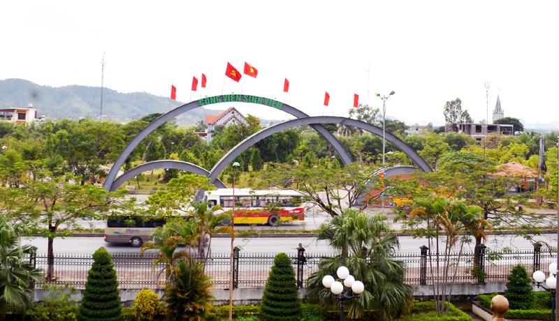 Thanh Niên Park
