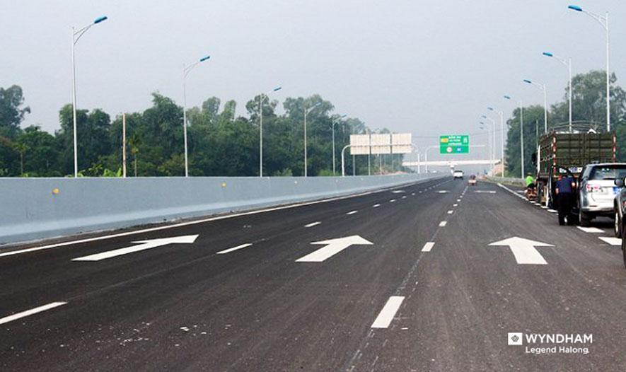 Cao tốc từ Hà Nội đi Hải Phòng, Quảng Ninh