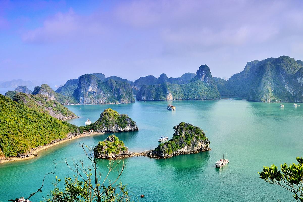 Cao tốc 3H kết nối du lịch 3 tỉnh Hà Nội - Hải Phòng - Quảng Ninh