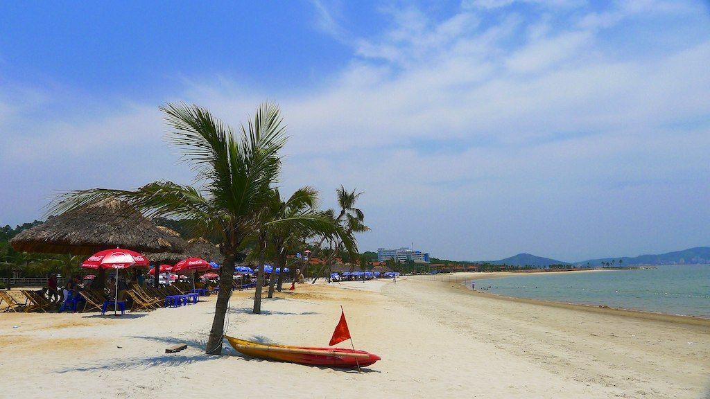 Chia sẻ kinh nghiệm du lịch Hạ Long trong 2 ngày ngắn ngủi3