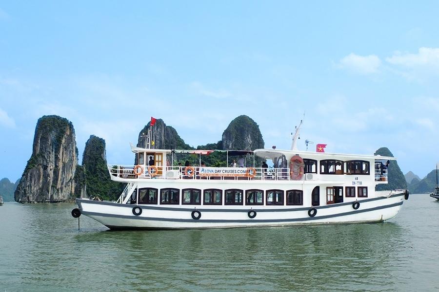 Chia sẻ kinh nghiệm du lịch Hạ Long trong 2 ngày ngắn ngủi4
