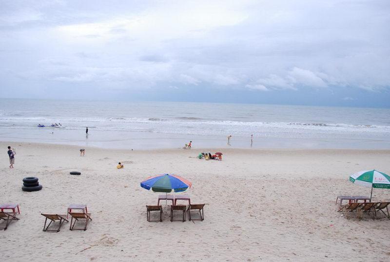 Check – in những bãi biển đẹp không nên bỏ qua khi đến Quảng Ninh1