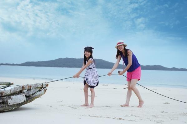 Check – in những bãi biển đẹp không nên bỏ qua khi đến Quảng Ninh4